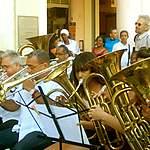 Penia Provincial de la Habana : les cuivres