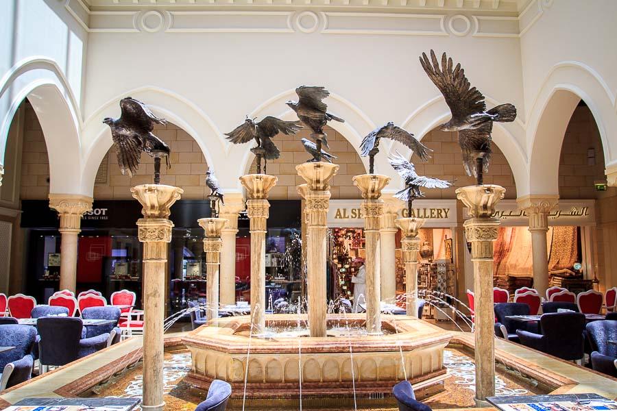 Dubaï Mall - Dubaï