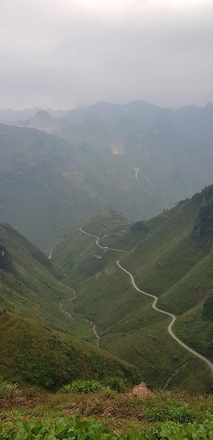 Province de Ha Giang