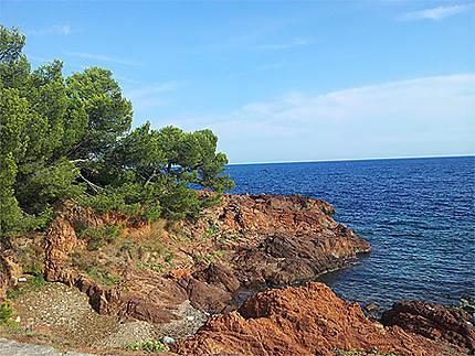 St Raphaël la côte