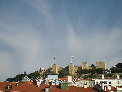 Castelo S.Jorge