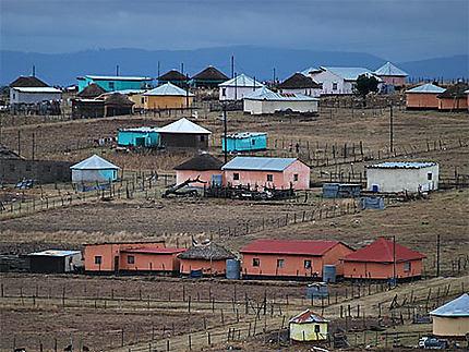 Habitations, Transkei, Umtata