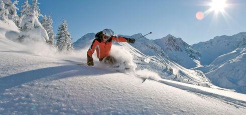 Le Vorarlberg, l'hiver intense - Dietmar Walser - Vorarlberg Tourismus