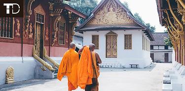 Voyage sur-mesure au Laos