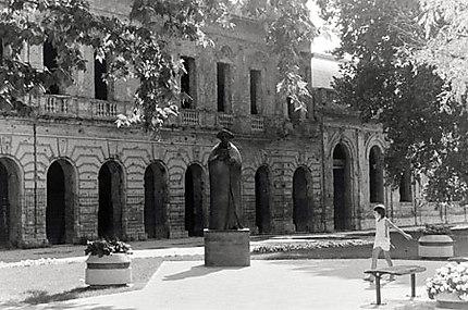 Place de Vukovar