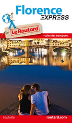 Routard Express Florence