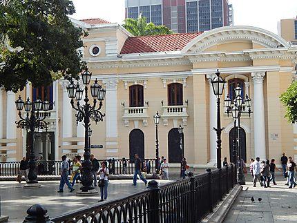 Caracas - Conseil municipal
