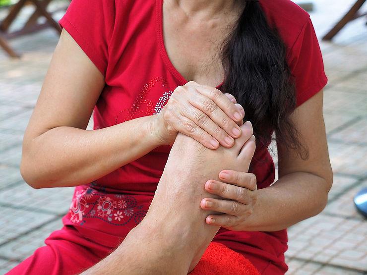 Le Dâm Bop Tâm Quât : massage à la vietnamienne