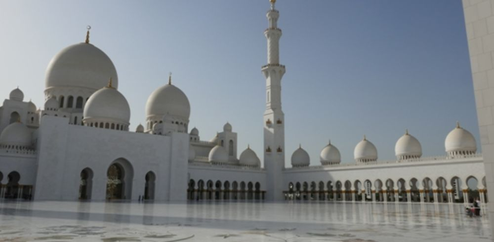 Escapade aux Emirats Arabes Unis