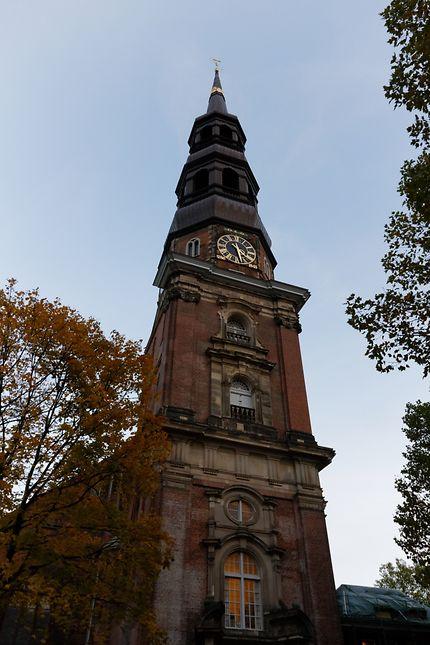 Eglise Ste-Catherine