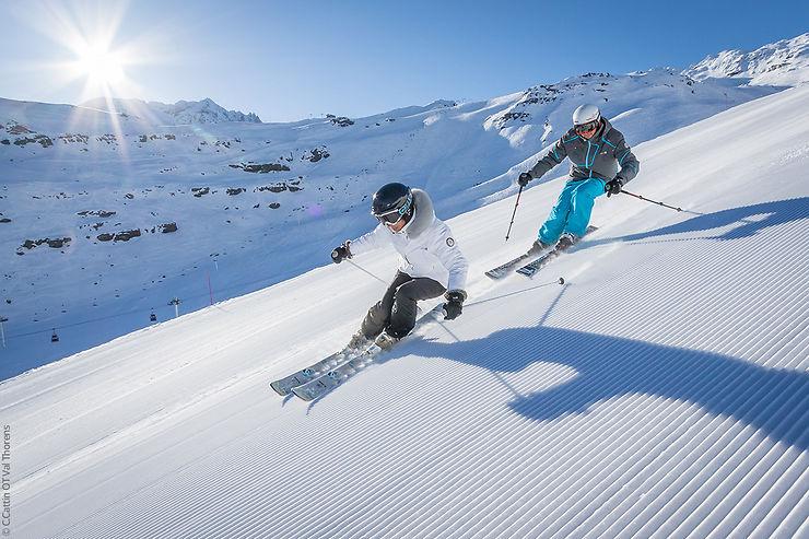 Palmarès - La meilleure station de ski du monde est française et c'est...