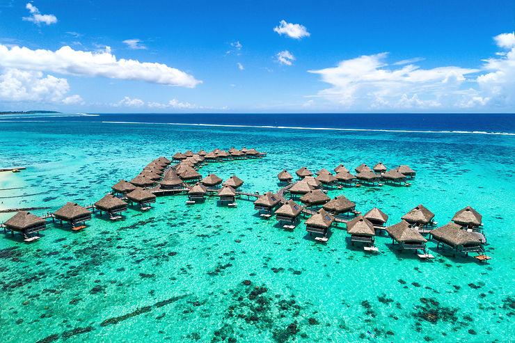 Bora Bora - Polynésie française