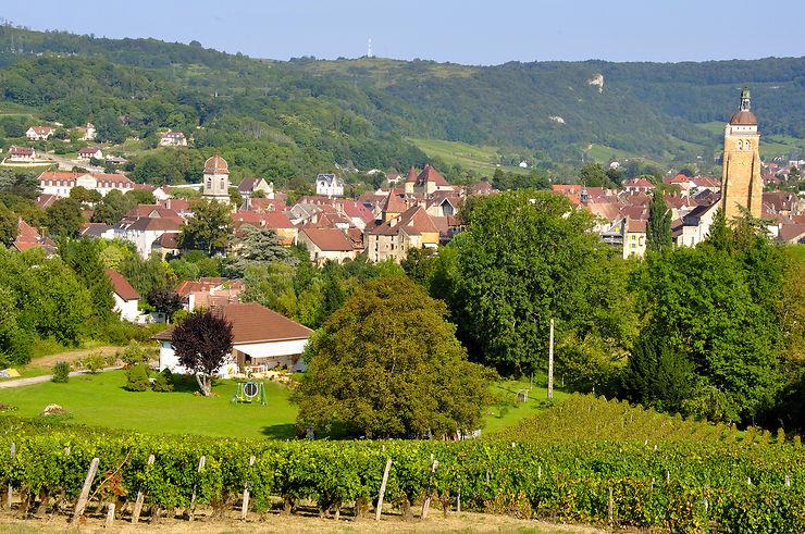 5 coups de coeur oenologiques en Bourgogne et Jura