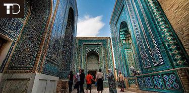 Voyage sur-mesure en Ouzbékistan