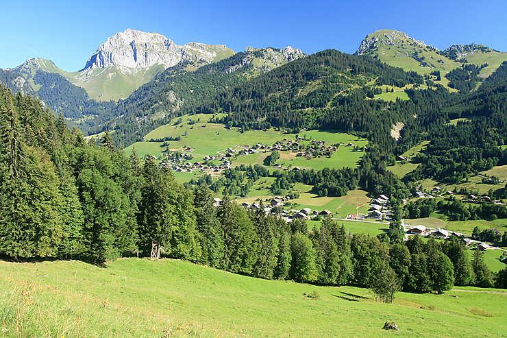 Randonnées en France, côté montagnes