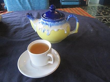 Ceci n'est pas un thé!