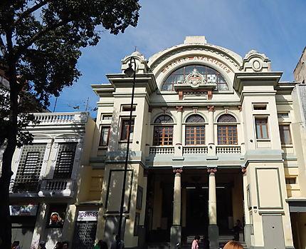 Caracas - Théâtre Ayacucho