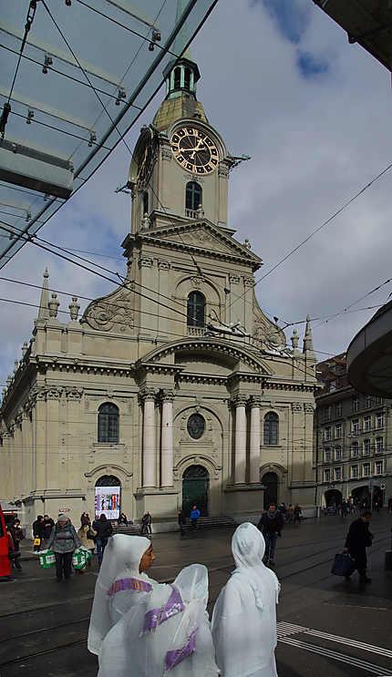 Centre ville de Berne
