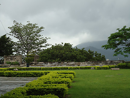 Fort São Paulo