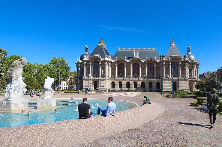 Lille et sa région : échappée design et culture