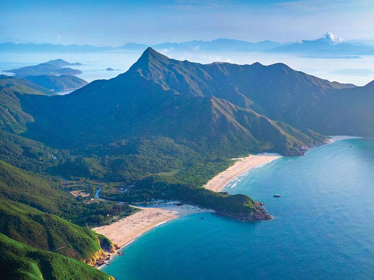 Voyage - Hong Kong : à l'écoute des grands espaces