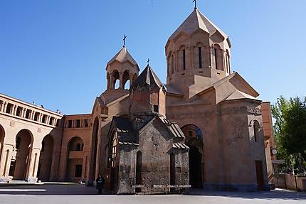Eglise Katoghike Erevan