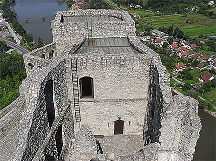 Château de Strecno