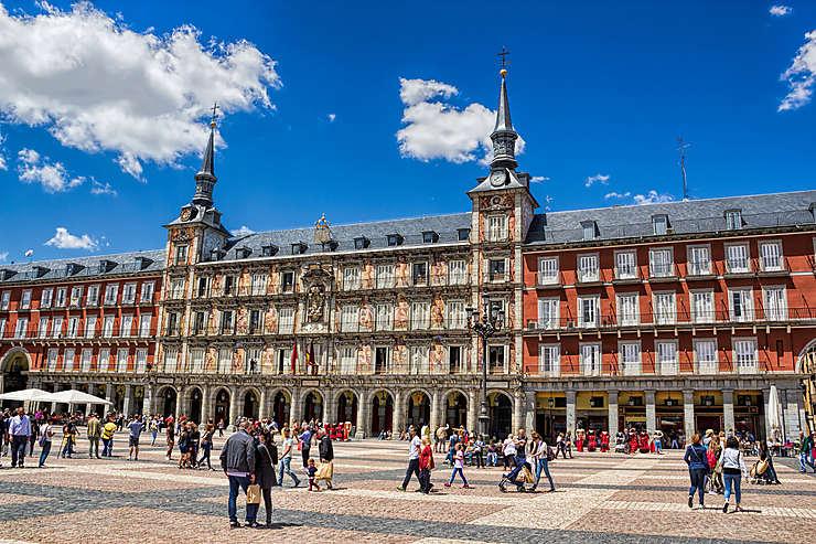 Espagne - Madrid lance un programme de fidélisation des touristes
