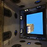 Palazzo Vecchio de nuit