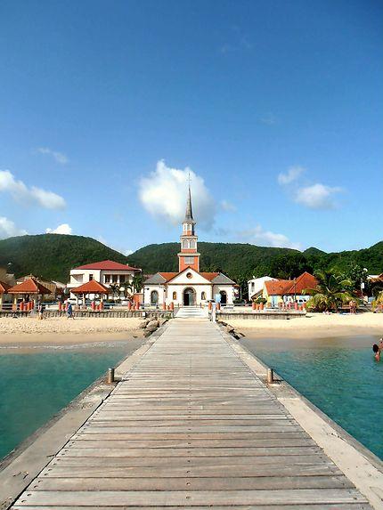 Eglise des Anses d'Arlet