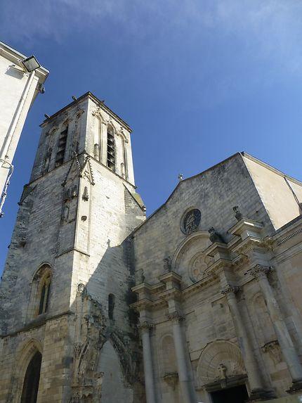 Cathédrale de La Rochelle