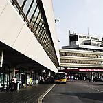 quel aéroport pour berlin