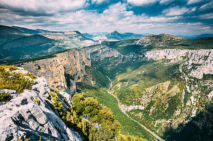 Randonnées en France, côté nature et soleil