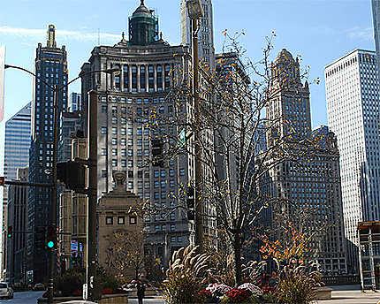 Architecture de chicago