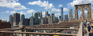 Voyage à New York © pfecda
