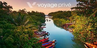 Vacances de rêve en Jamaïque jusqu