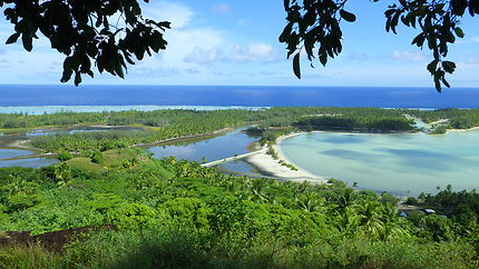 île de Maiao