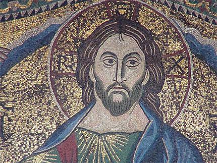 L'Ascension de Christ