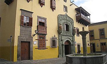 Las Palmas (Grande Canarie)