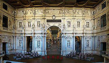 Vicenza (Vicence)