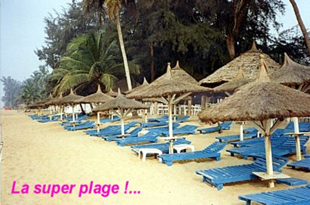 Photo hotel Assoyam Beach
