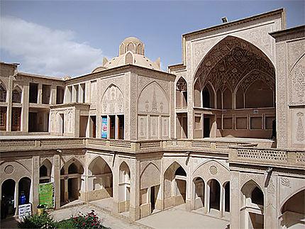 Maison Abbasian