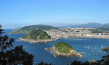 Donostia (San Sebastián)