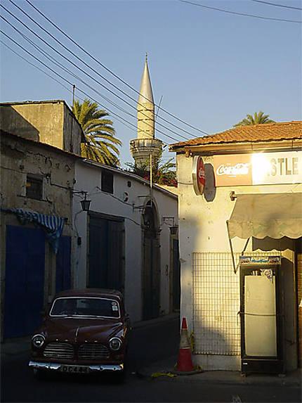 Rue de Limassol