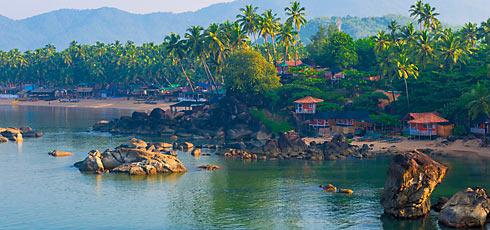 Inde : Let's go à Goa ! - kosmos111 - Fotolia