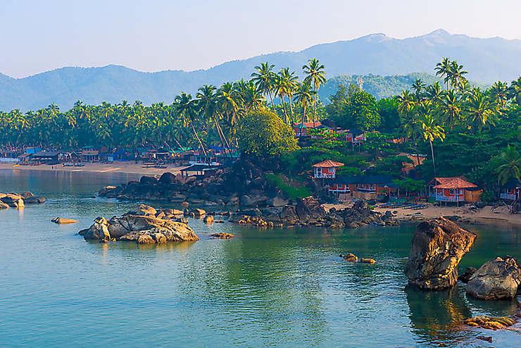 Inde : Let's go à Goa !