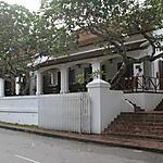 Xiengthong Palace