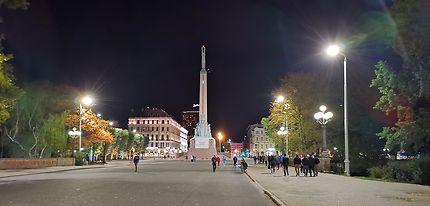 Monument de la liberté
