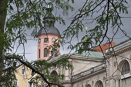 Église collégiale de Baden-Baden