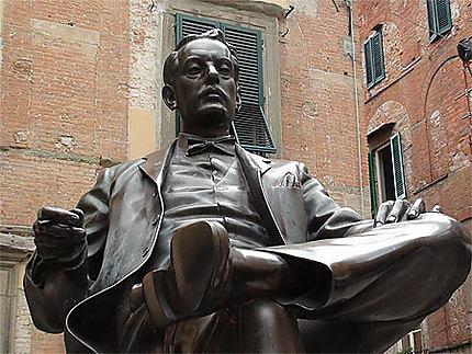 Puccini, le maître de l'Opéra